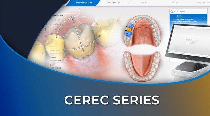 CEREC Masterclass