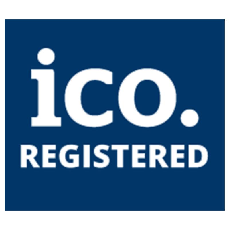 ico registered provider