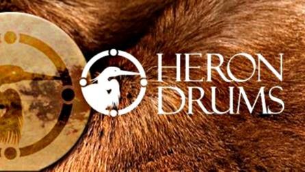 Heron Drums