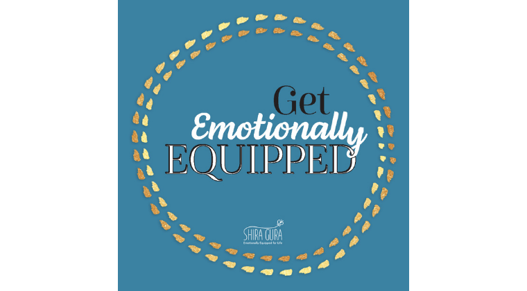 Get Emotionally Equipped