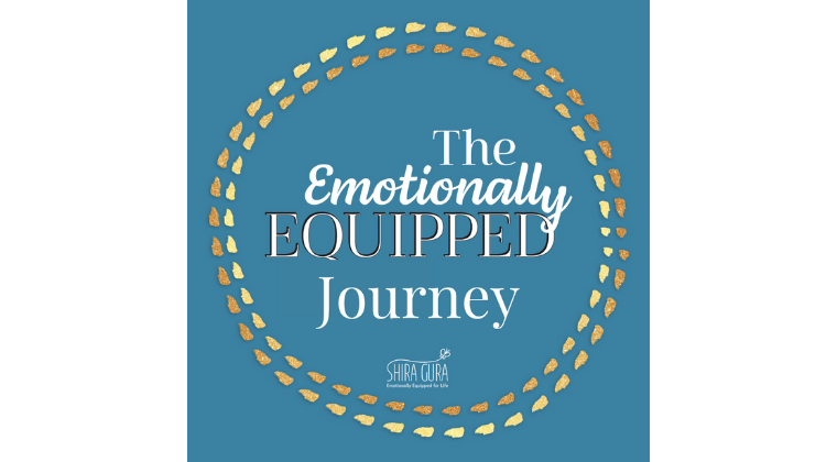 The Emotionally Equipped GROUP Journey