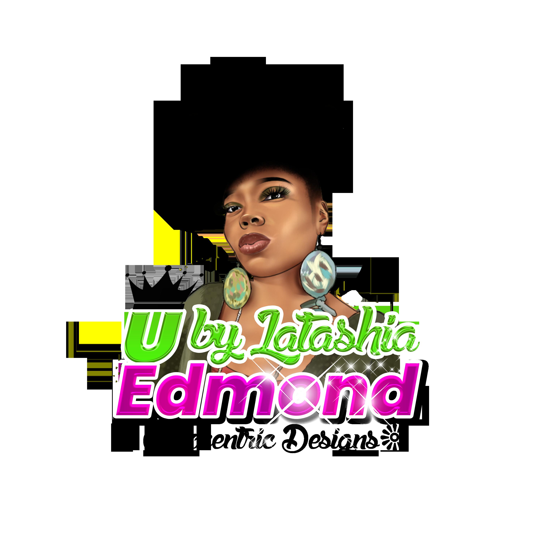 You By Latashia Edmond Logo