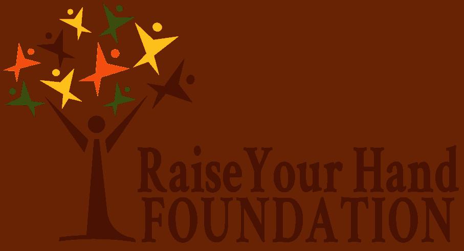 Raise Your Hand Foundation Logo