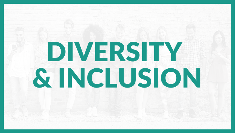 3. Diversity and Inclusion