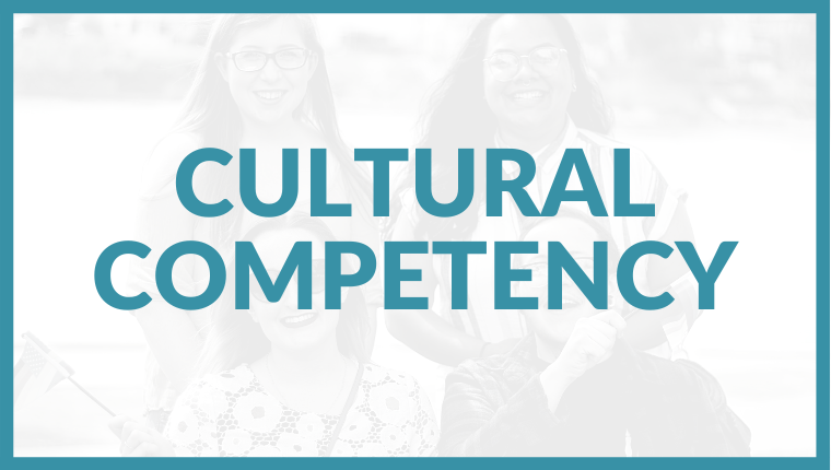 5. Cultural Competency