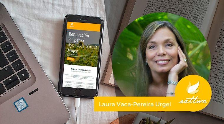 Curso online de salud y bienestar