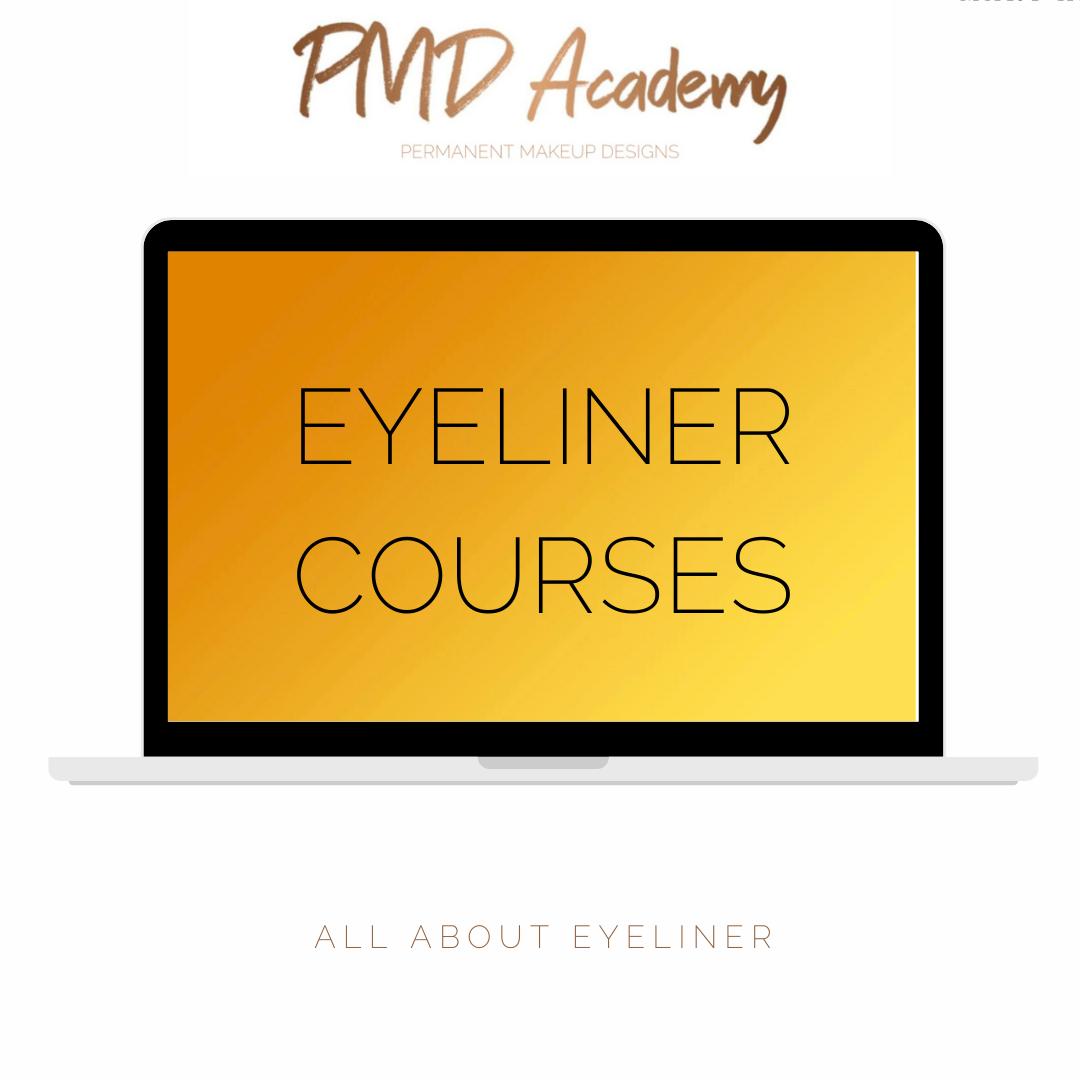 Eyeliner Courses