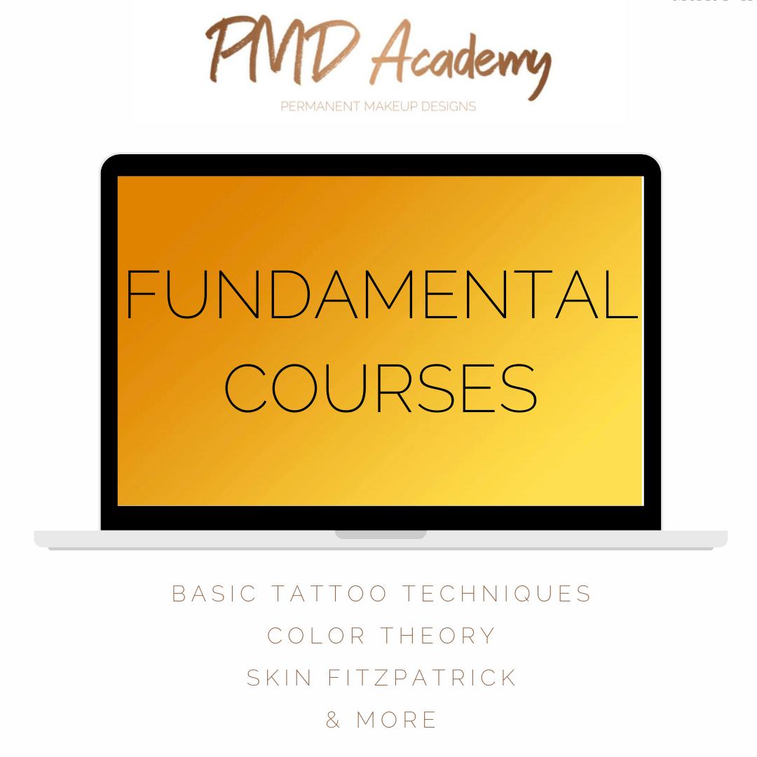 Fundamental Courses