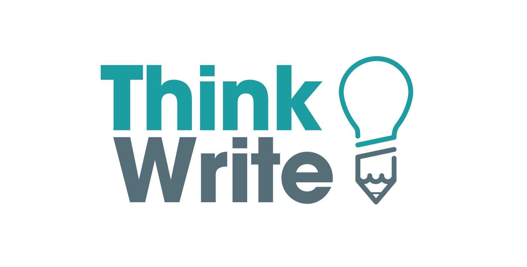 Think Write logo