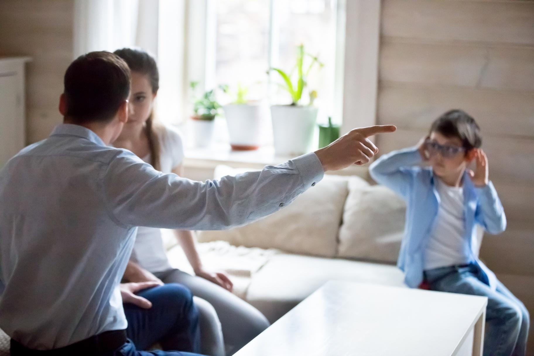 ADHD & Autism Parent Support