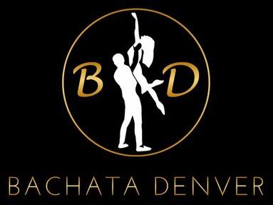 Bachata Denver logo