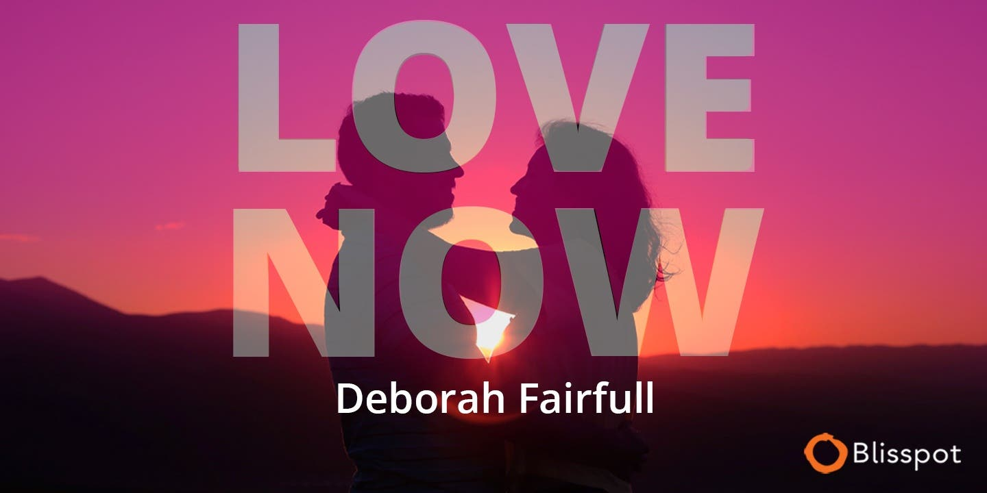 Love Now Podcast