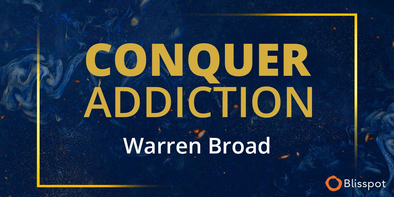 Conquer Addiction
