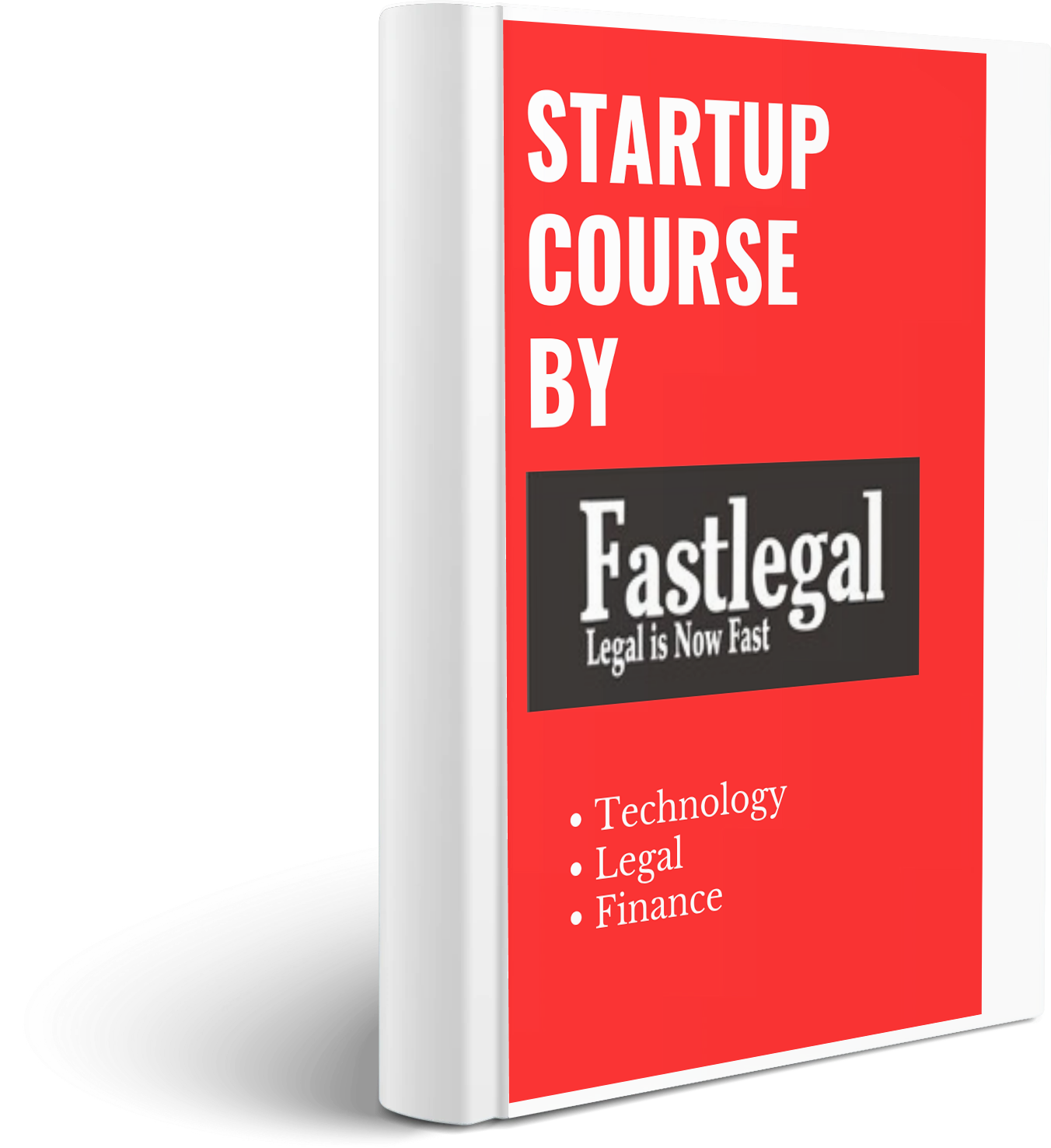 Startup course by Fastlegal