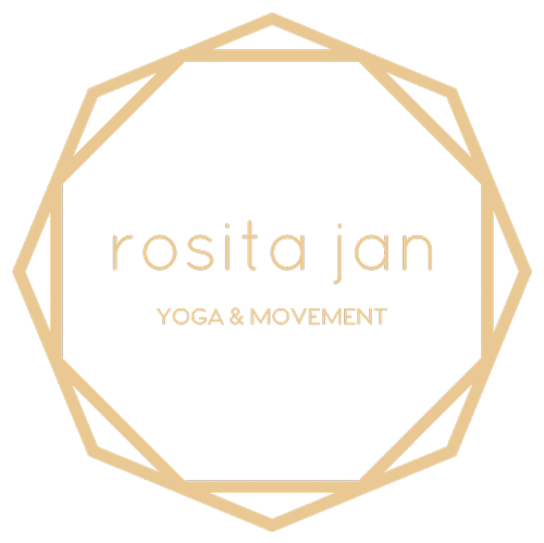 Rosita Jan yoga malta