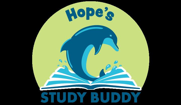 Hope's Study Buddy High School