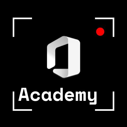Logo of the Academy
