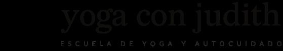 Yoga con Judith | Escuela de Yoga y Autocuidado