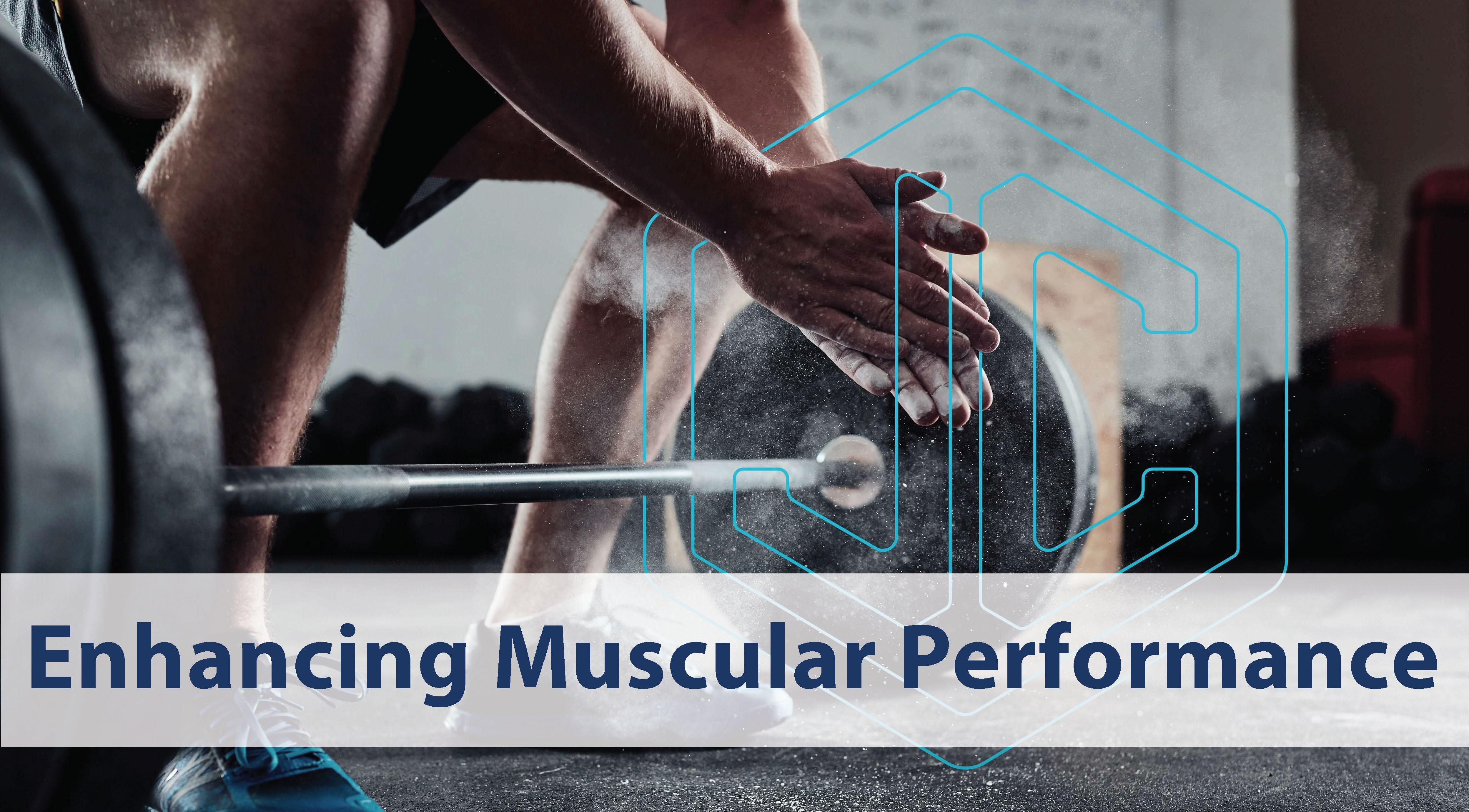 Enhancing Muscular Performance