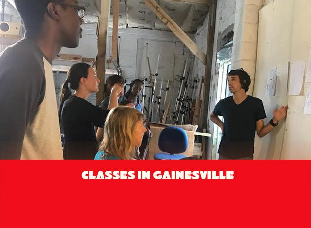 Storytelling Classes in Gainesville