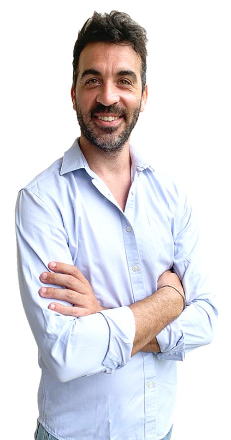 Ivan Valor - SOCIAL MEDIA COACH
