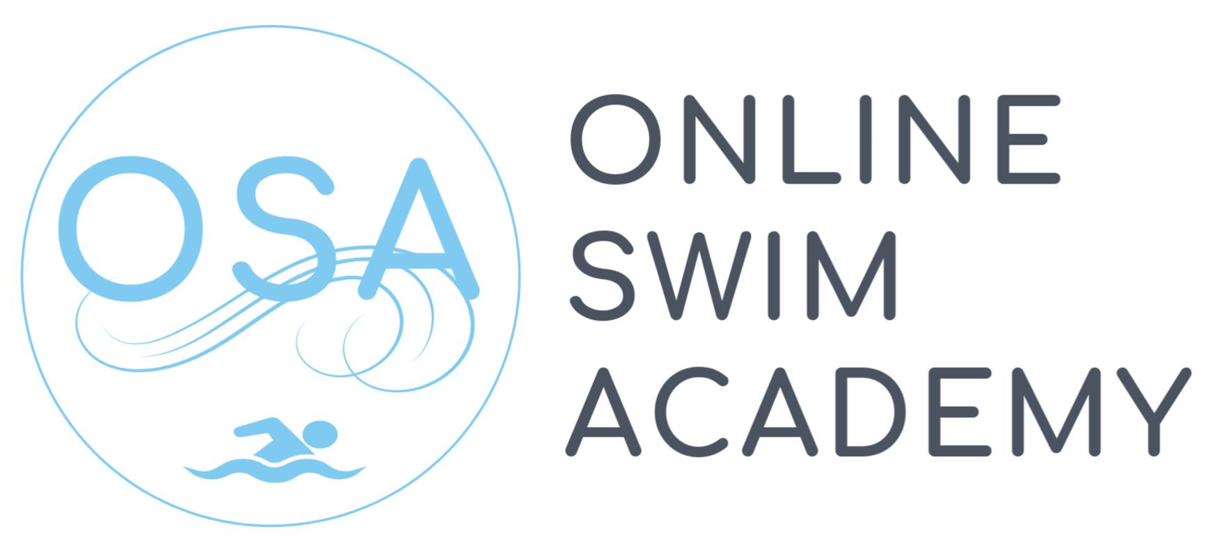 Tessa Rhodes online swim teacher training