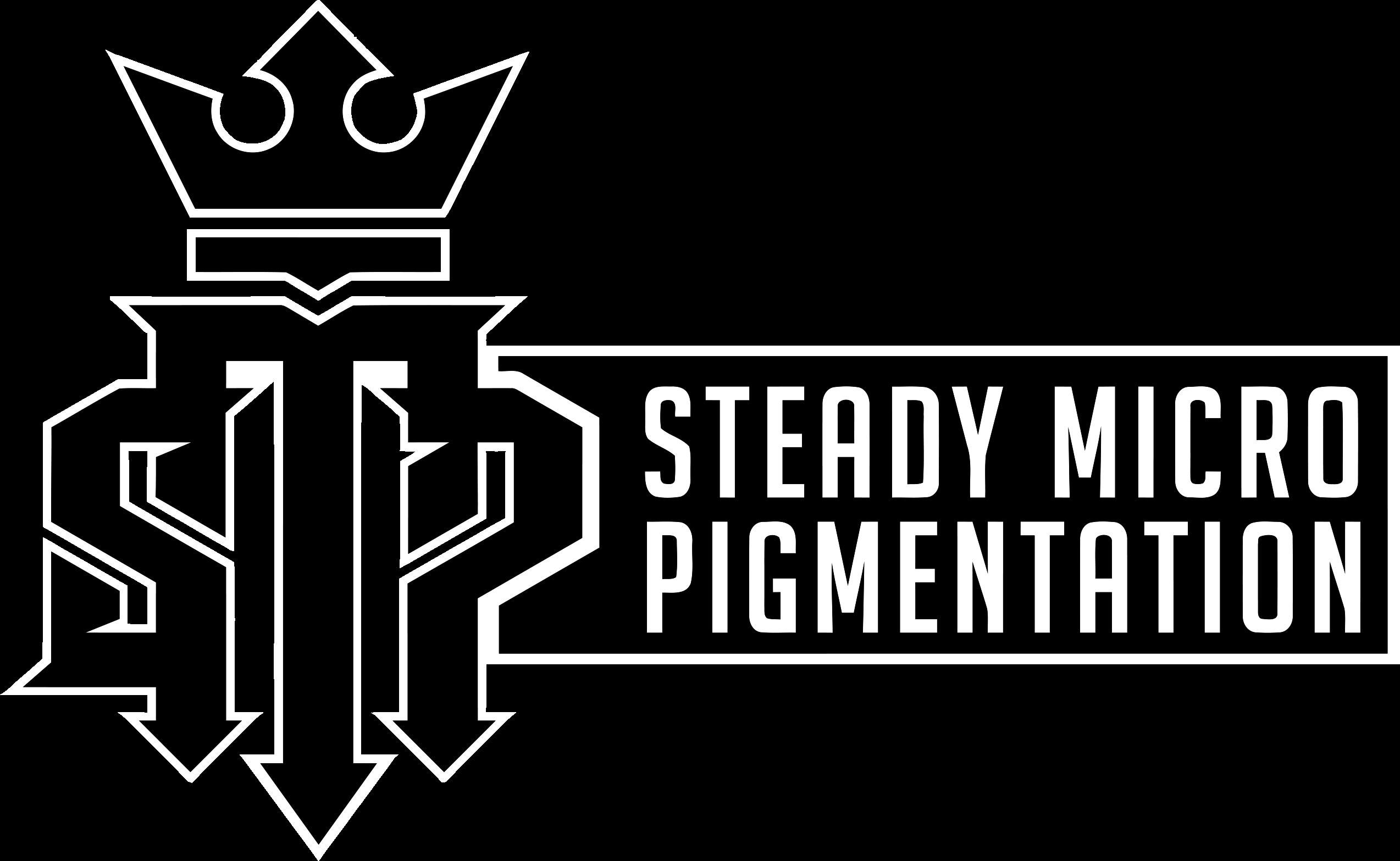 Steady MicroPigmentation