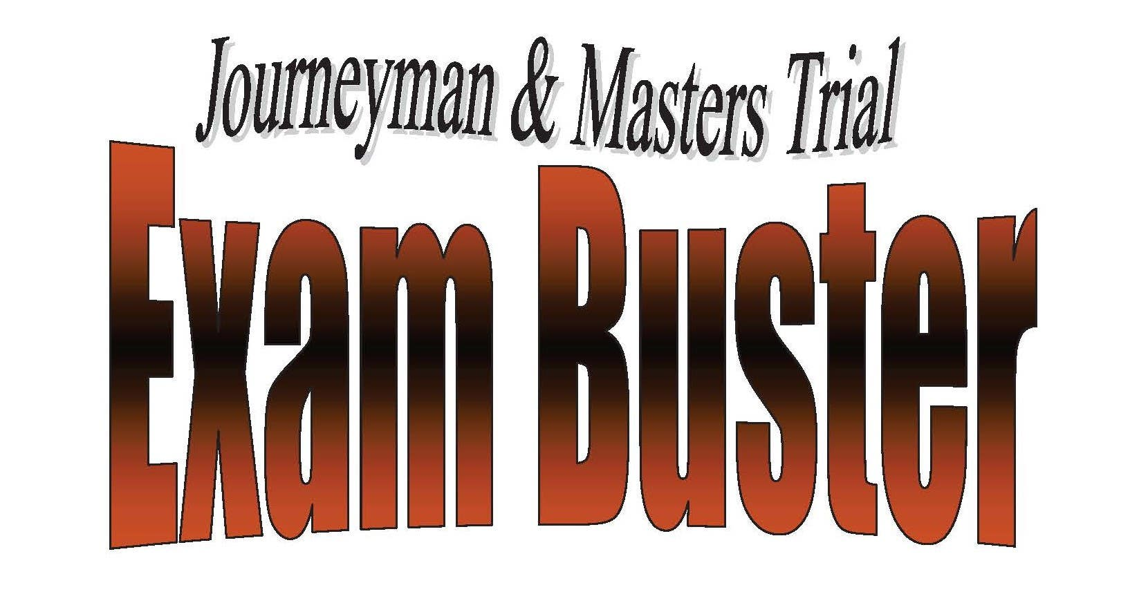 Free trial of Exam Buster