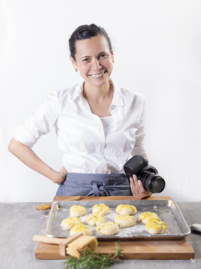 maru aveledo fotografa de alimentos