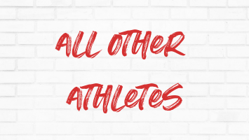 All Other Athletes