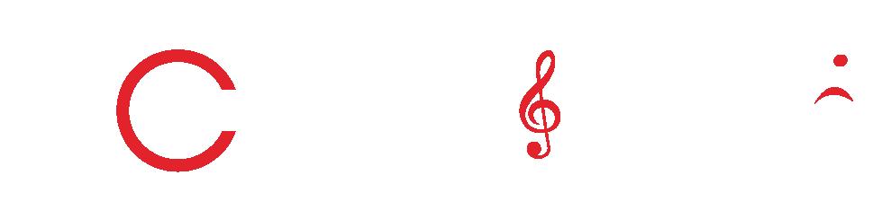 OC Music & Dance Logo