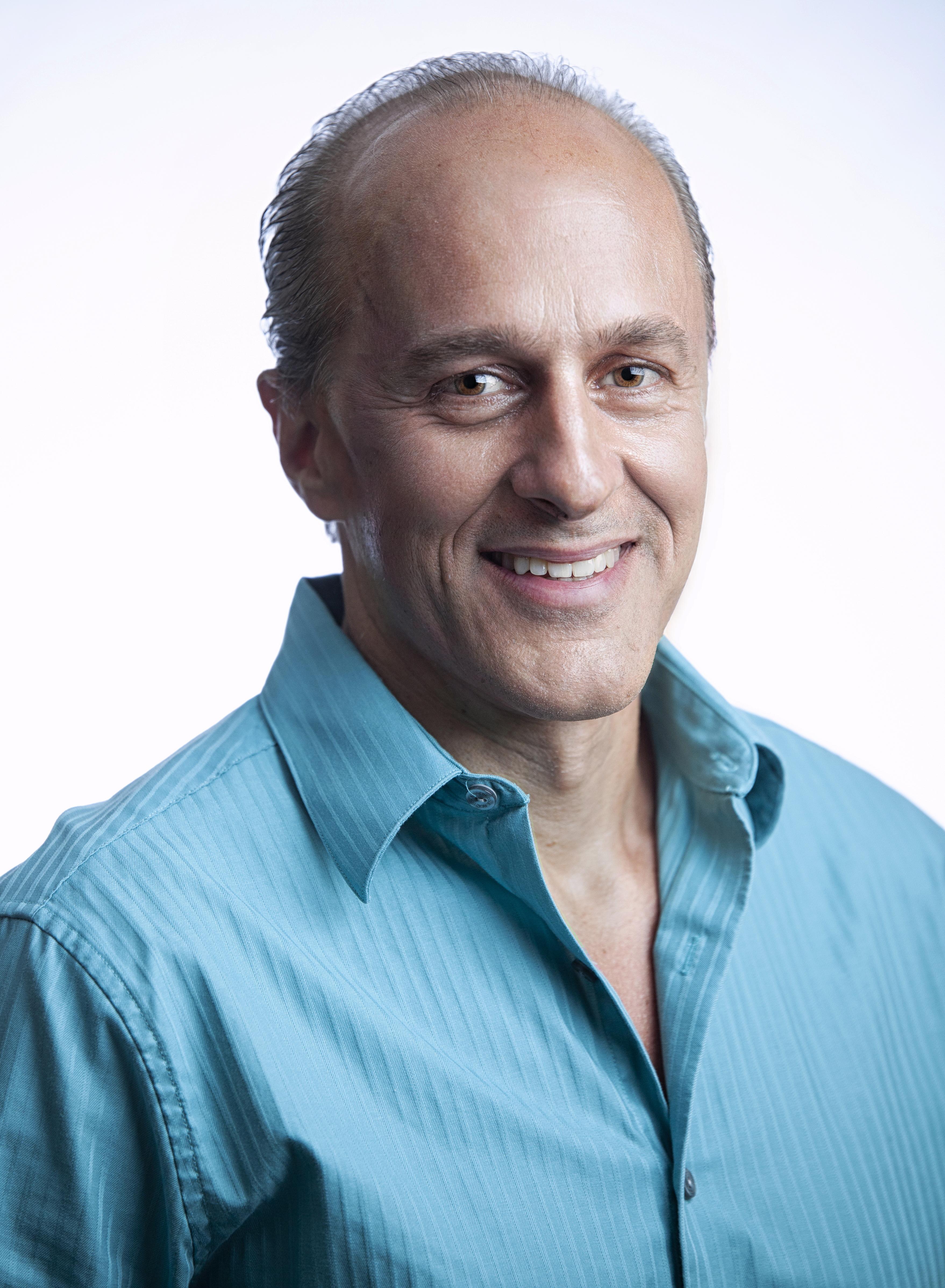 Dr. Michael Christopher