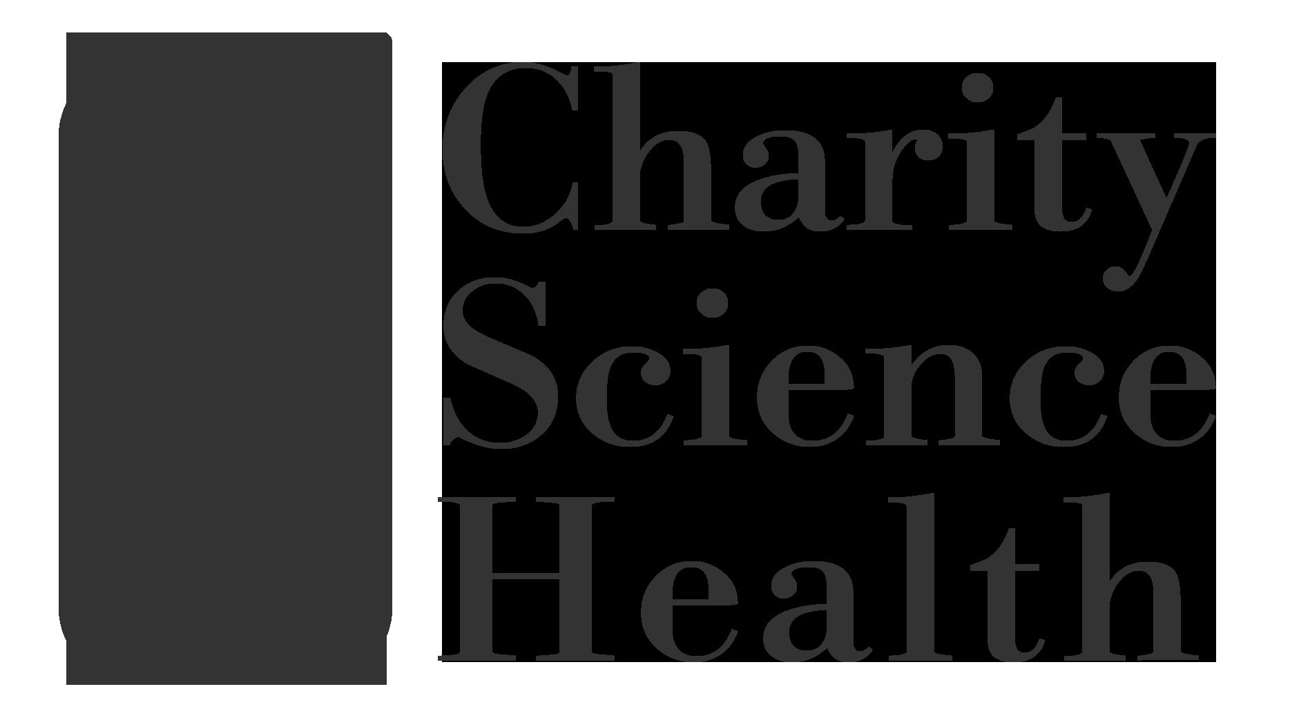 Charity Science Health Logo