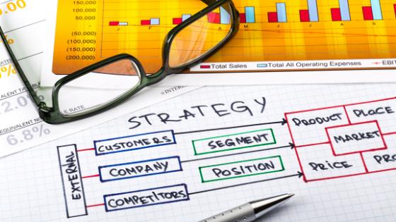 Revenue Management Strategy