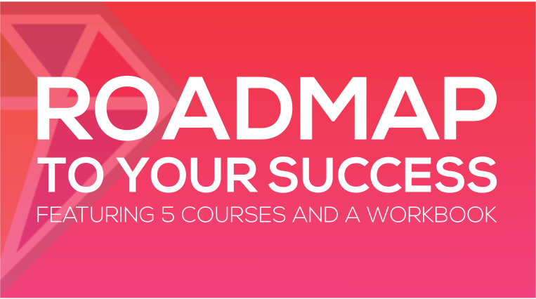 Roadmap to Your Success