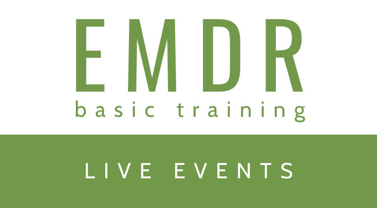 EMDR Basic Training Live Events