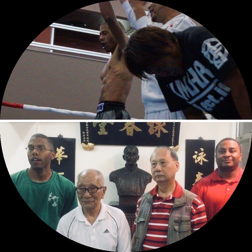 JKD Experienced Instruction