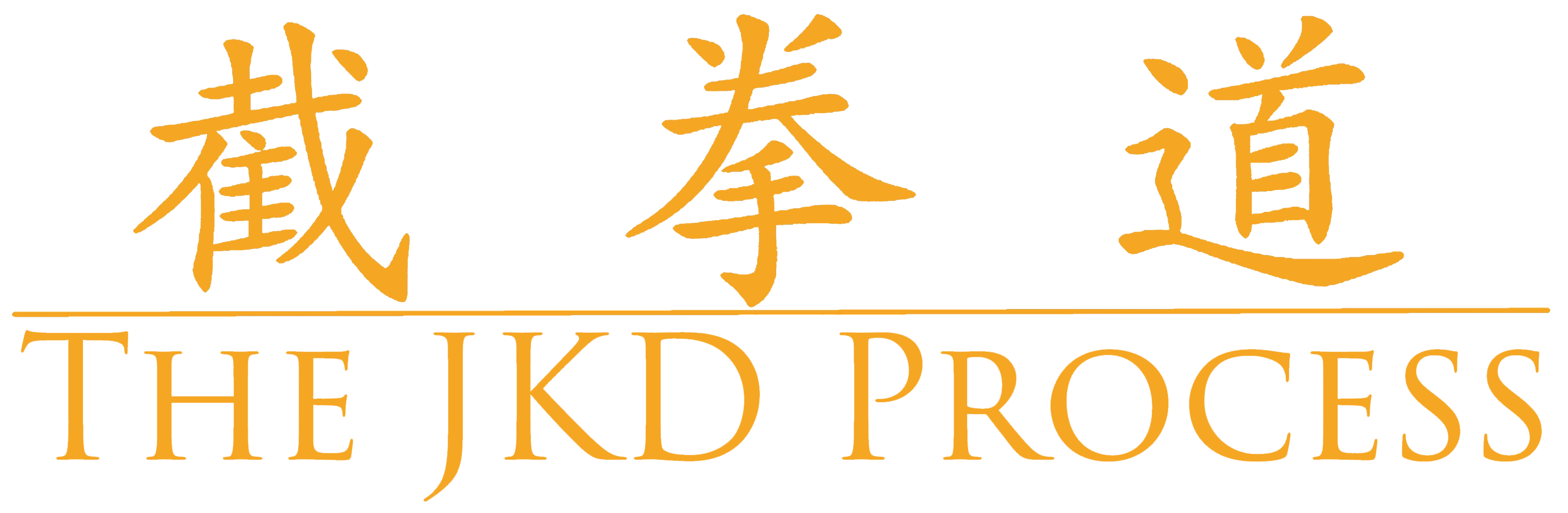 The JKD Process