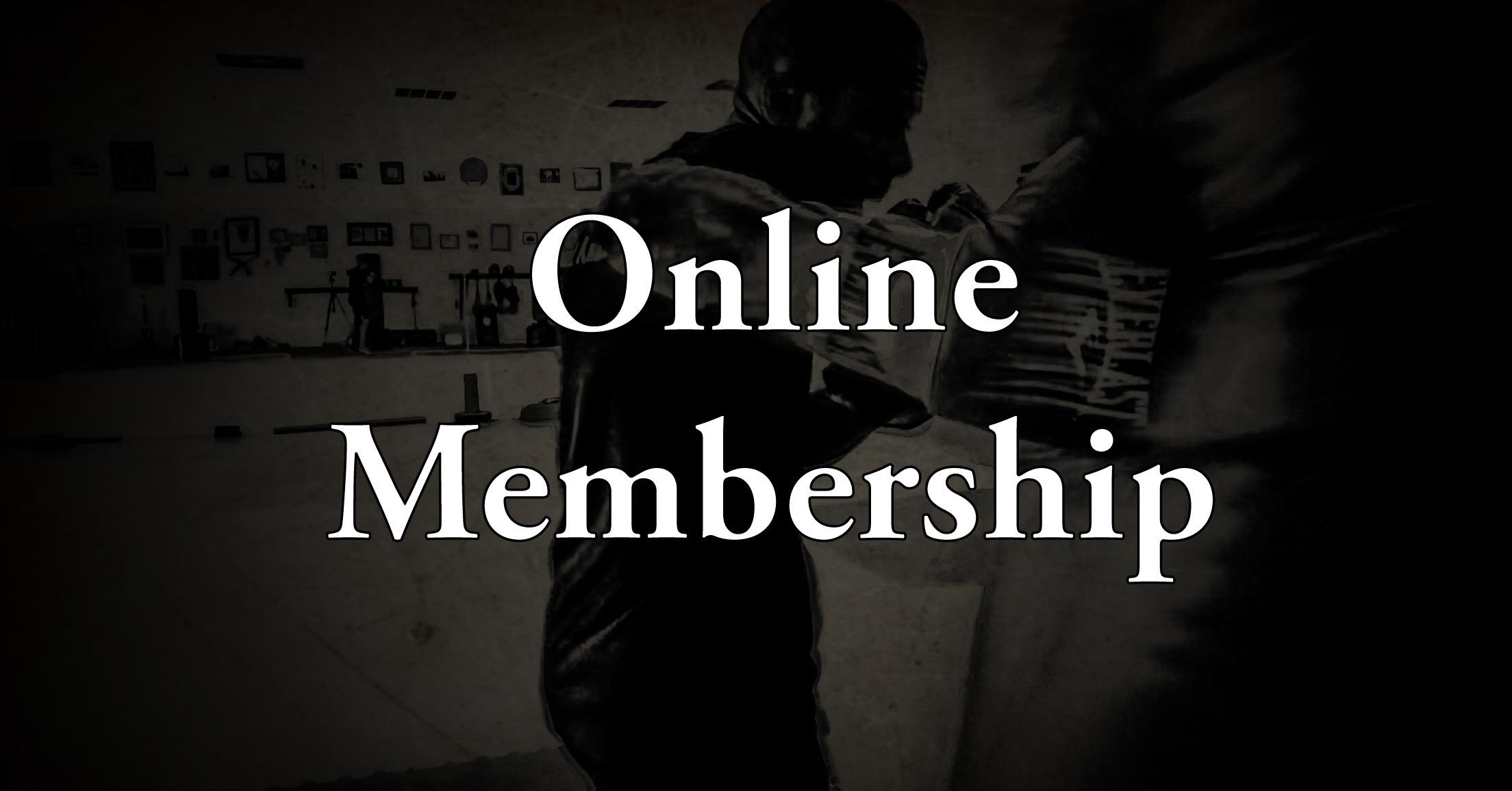 Online Membership