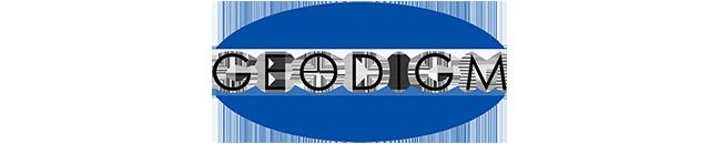 Geodigm Logo