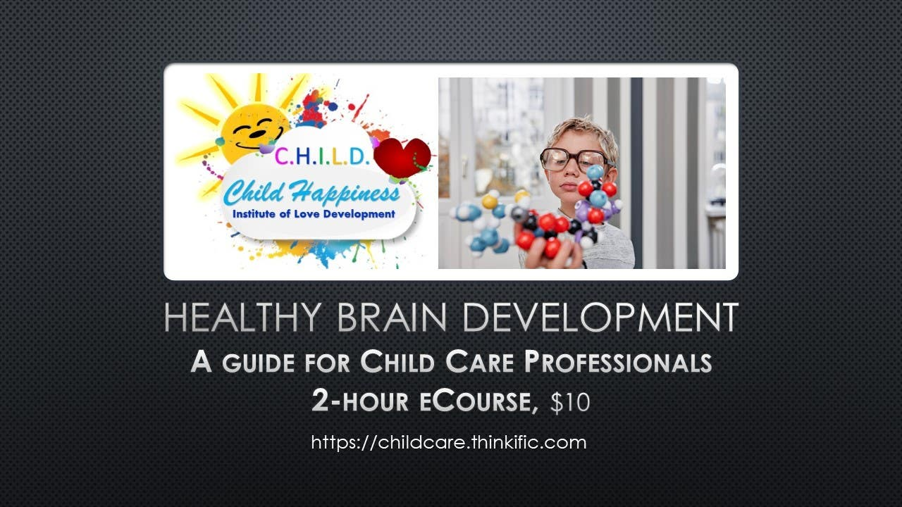 Child Care Professional Education for clock hours for child care professionals.