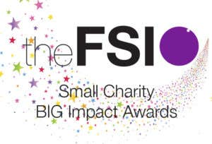 Small Charity Big Impact Awards 2019