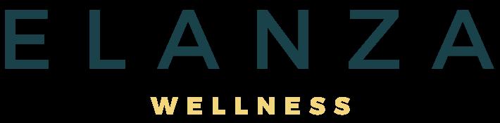 ELANZA Wellness logo