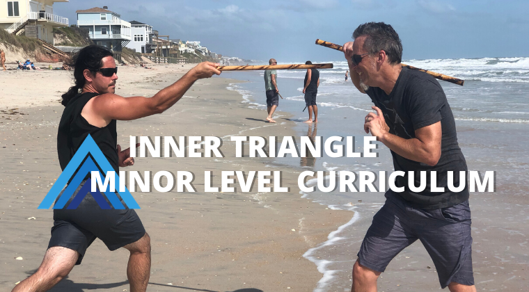 INNER TRIANGLE - MINOR LEVEL