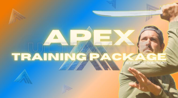 APEX ULTIMATE PACKAGE