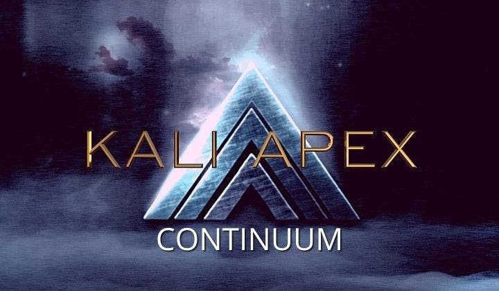 Kali Apex Continuum Subscription