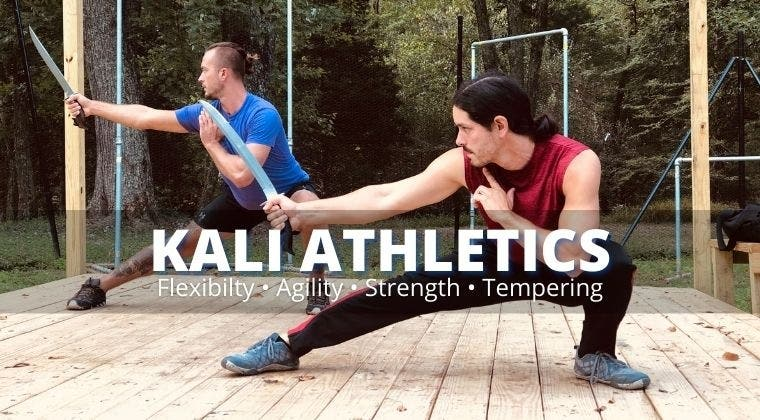 Kali Athletics