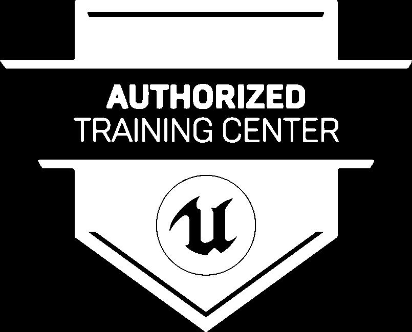 Logo de Unreal Training Hub
