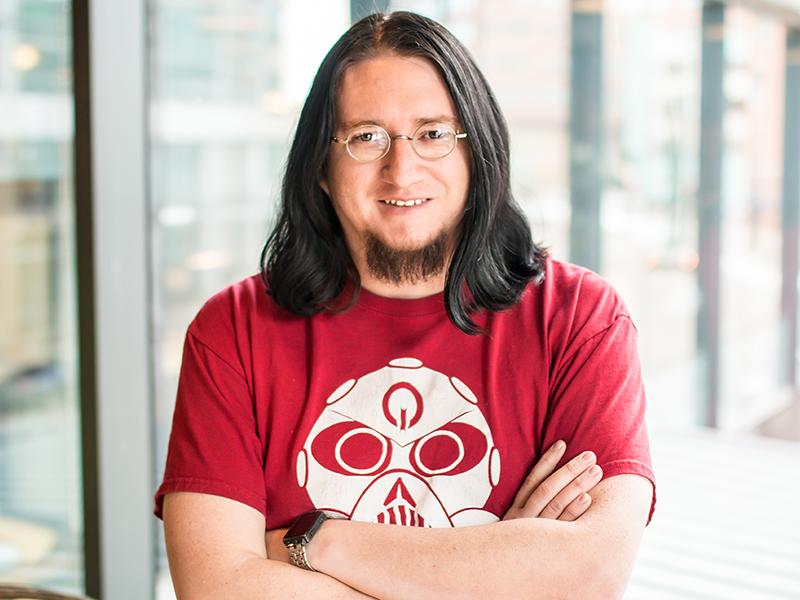 Chris Martinez, CTO, CleverFunnel