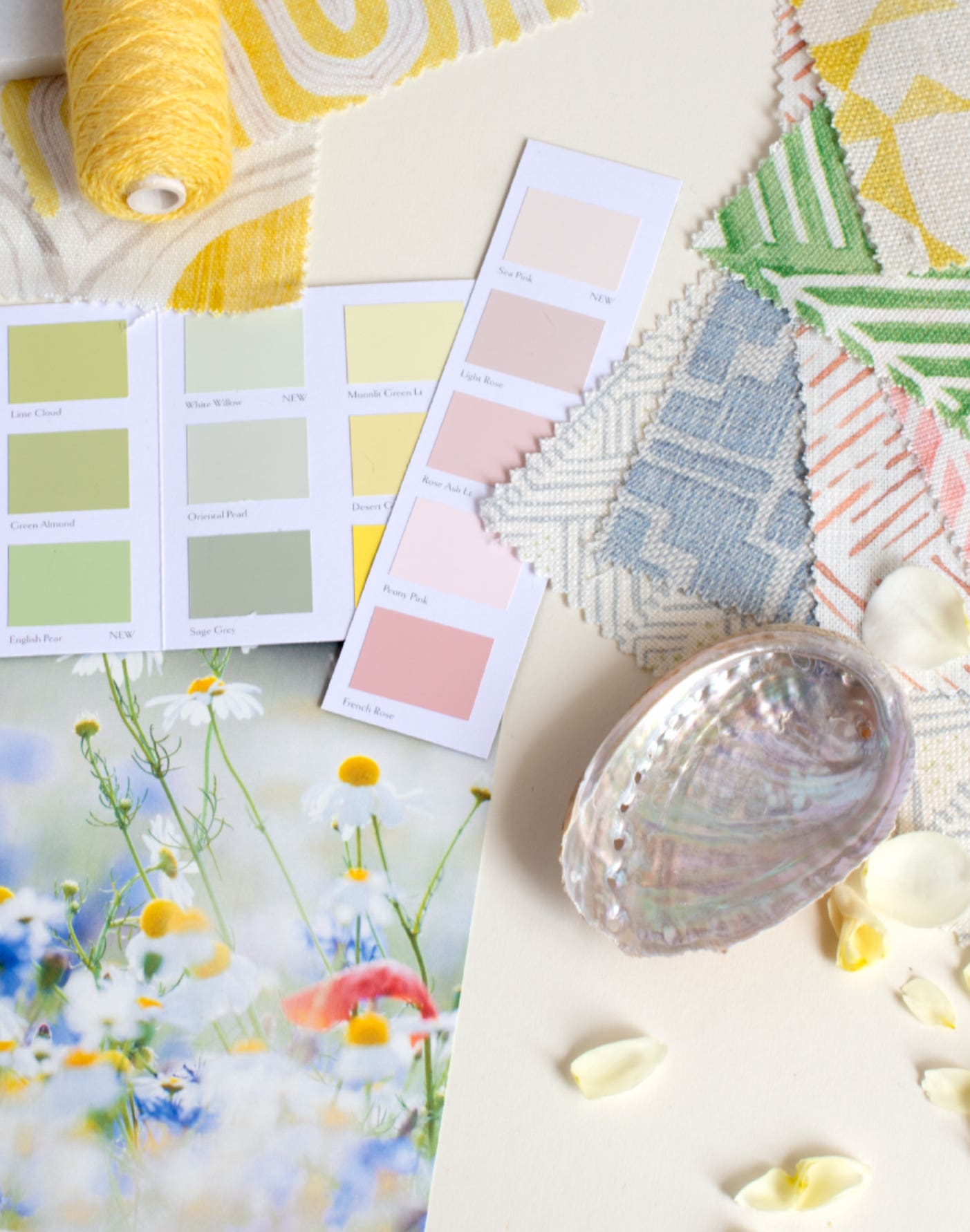 Exploring Colour Harmonies